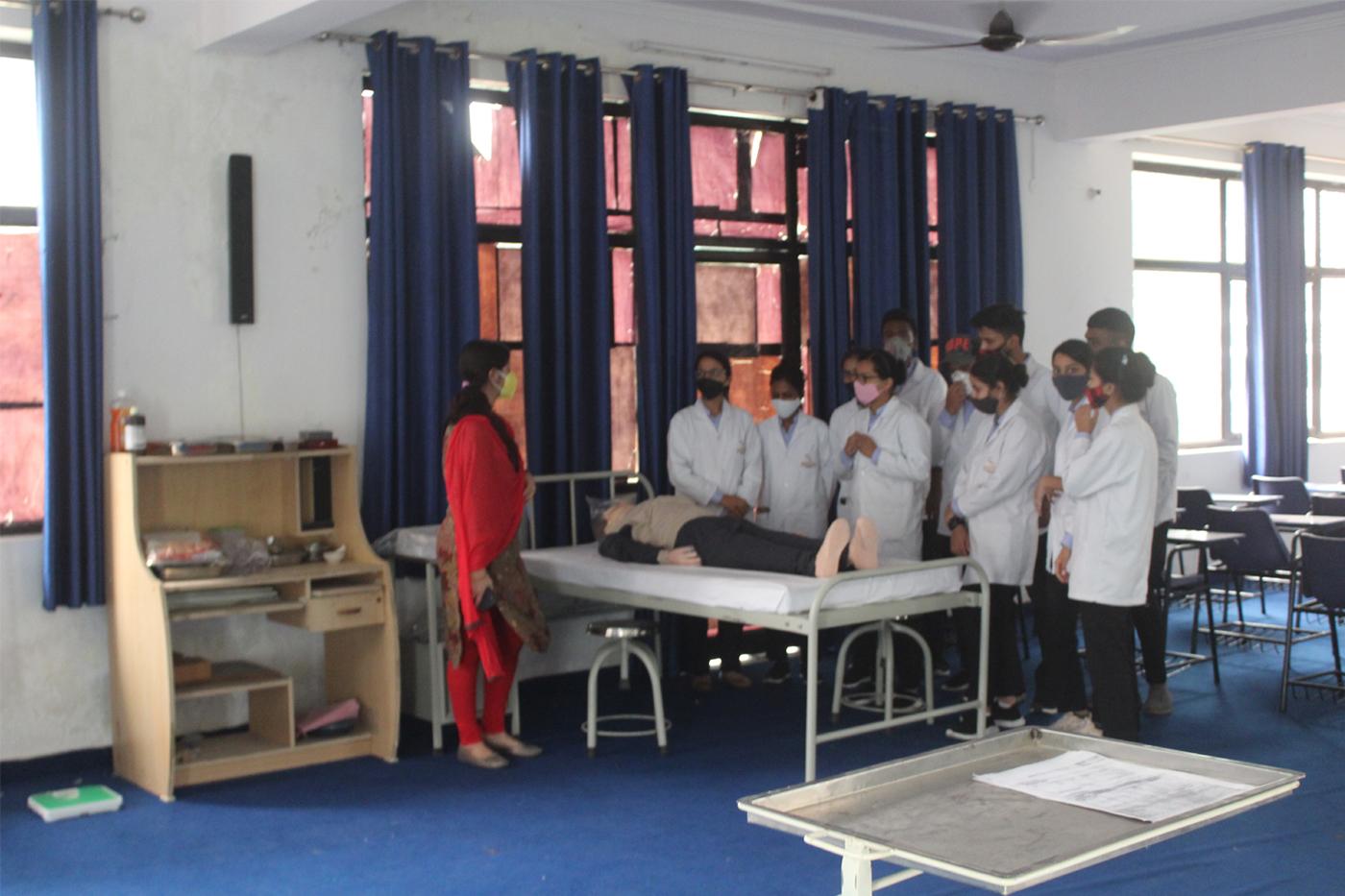 BSC Nursing