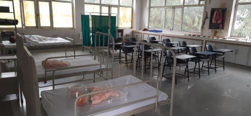 MCH Lab