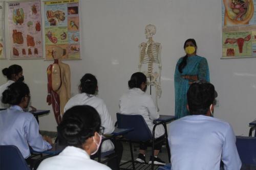 Practical class